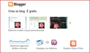 come fare un blog gratis