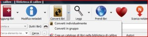 conversione file pdf epub