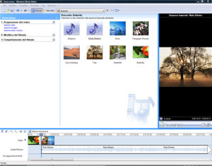 programmi per fare video con musica e foto
