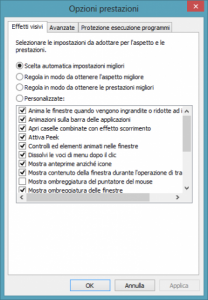 velocizzare windows 8 gratis