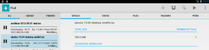 scaricare torrent con android