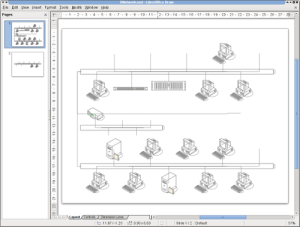 alternative a visio gratis