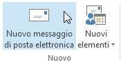 impostare risposta automatica outlook