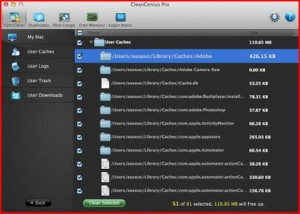programmi per pulizia mac