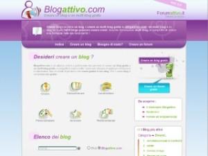 blogattivo
