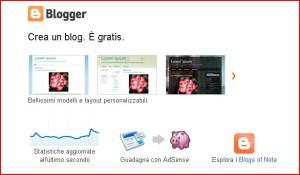 come fare un blog gratis