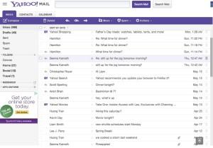 creare un indirizzo di posta