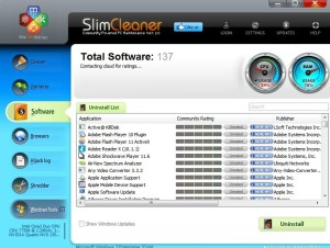 sim cleaner