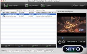 aggiungere watermark video mac
