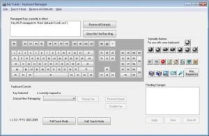 associare simboli tasti tastiera