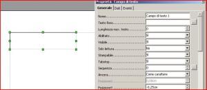 creare un pdf compilabile