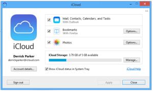 icloud per windows gratis