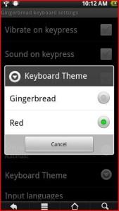 migliori tastiere per android