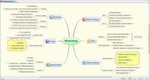 programmi per mappe concettuali