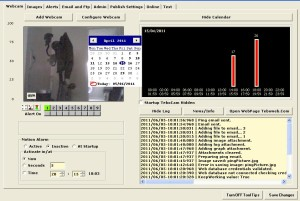 software videosorveglianza