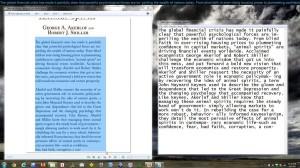 trasformare immagini in testo