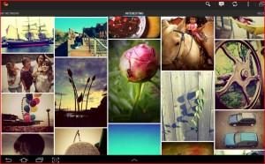 applicazioni collage