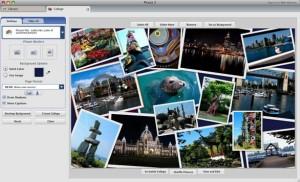 collage mac