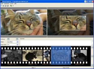 creare video con foto