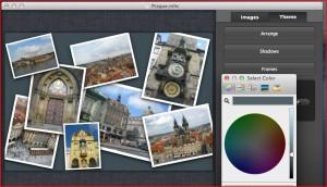 programmi per collage mac