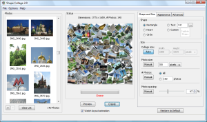 programmi per fare collage