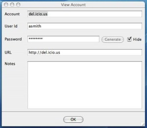 programmi per password gratis