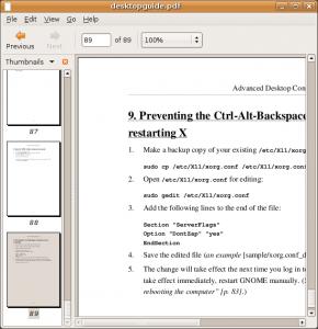 come aprire file pdf