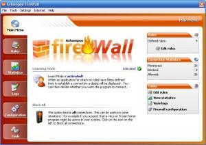 firewall online
