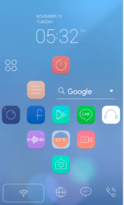 launcher per android gratis