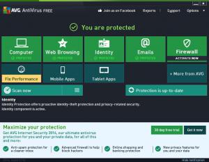 migliori antivirus gratis 2014
