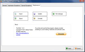 migliori firewall gratis online