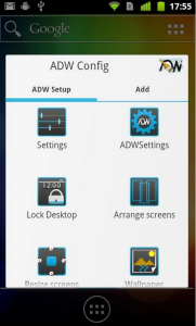 migliori launcher per android gratis