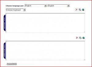 siti per tradurre gratis