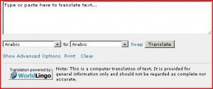 tradurre online