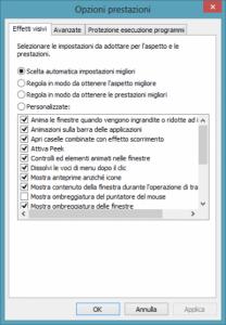 velocizzare windows 8 gratis
