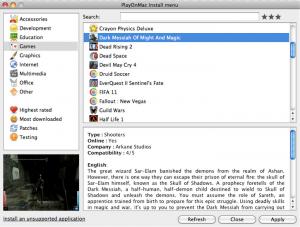 windows su mac gratis