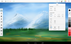 applicazioni per disegnare gratis