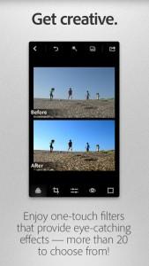applicazioni per modificare foto