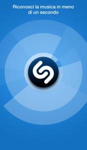 applicazioni per riconoscere canzoni