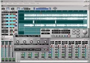 audio registrare