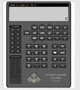 calcolatrice gratis