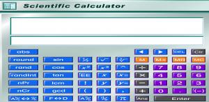 calcolatrice scientifica online gratis
