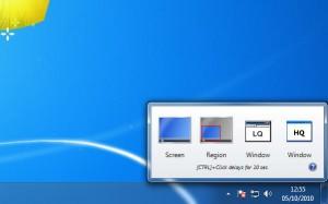 cattura desktop