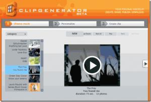 clipgenerator