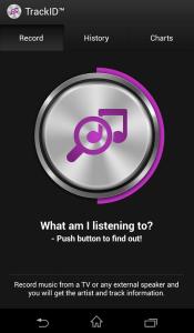 come riconoscere le canzoni