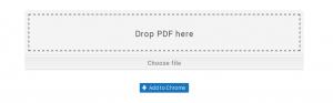 comprimere file pdf online