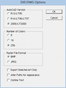 convertire pdf in dwg