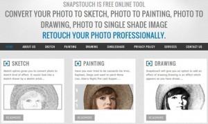 creare caricature gratis online