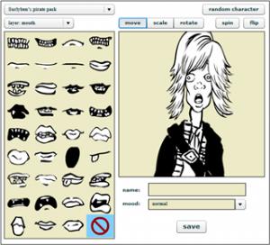 creare fumetti online gratis