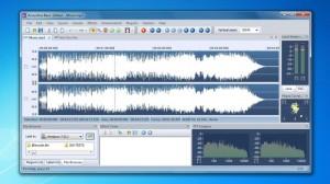 editor audio